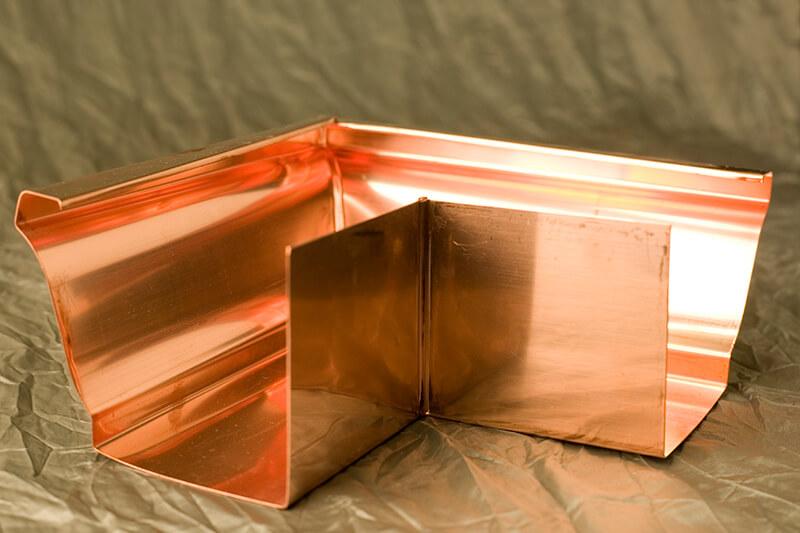 Copper Corner O/S (C558)