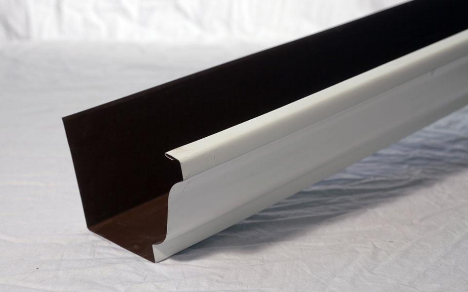Aluminum Eavestrough (L8051)