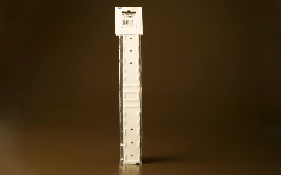 Aluminum Pipe Strap (L8077)