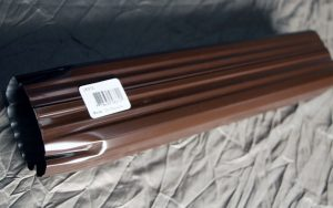 Aluminum Downspout Extension Pipe (L8372)