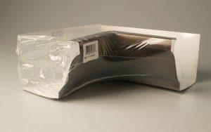 Aluminum Corner I/S (L9357)