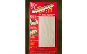 Gutter Seal Aluminun Repair Kit (L00036)