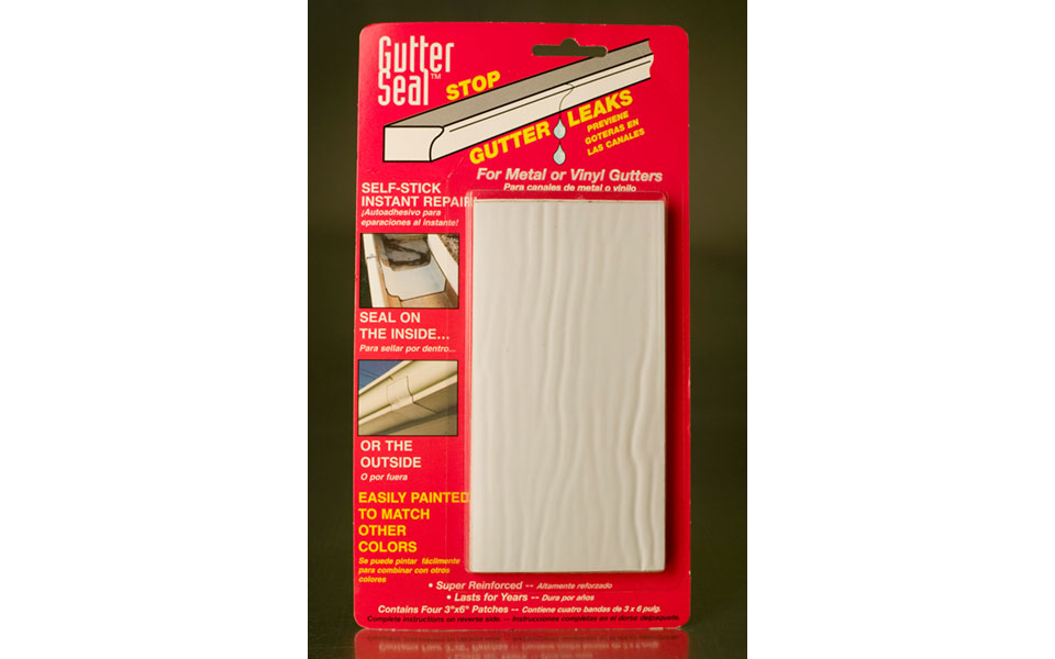 Gutter Seal Gutter Accessories City Sheet Metal