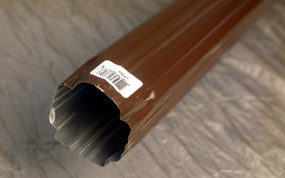 Aluminum Downspout (L8360)
