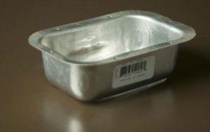 Aluminum Gutter Outlet (L9096)